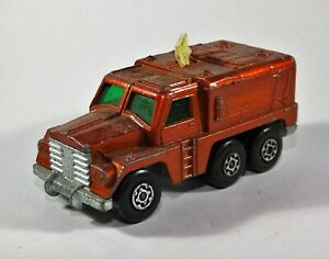 Matchbox-Rolamatics-Lesney-Tejon-N-16-Diecast-Car-1973-C11