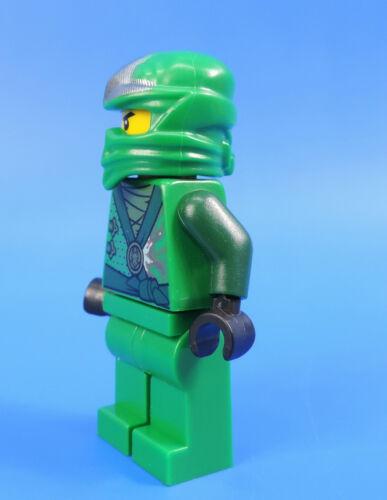 Lloyd mit 2 Ninja Messer LEGO® Ninjago Figur