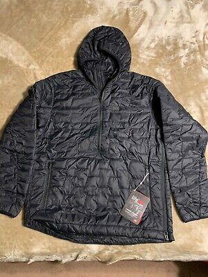 XL Taille Fabricant: XL Helly Hansen Lifaloft Hooded Insulator Jacket Veste Homme Slate FR