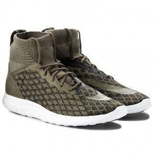 Nike Zapatillas Hombre Free Hypervenom 3FK Verde 898030 200