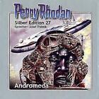 Perry Rhodan Silber Edition 27 - Andromeda (2011)