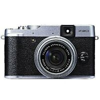 Fujifilm X20 Digital Camera