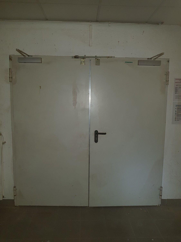 Brandschutztür Rauchschutztür T-30 AL5 | Bekannt für seine gute Qualität  | Verkauf Online-Shop  | Gutes Design  | Modern Und Elegant In Der Mode