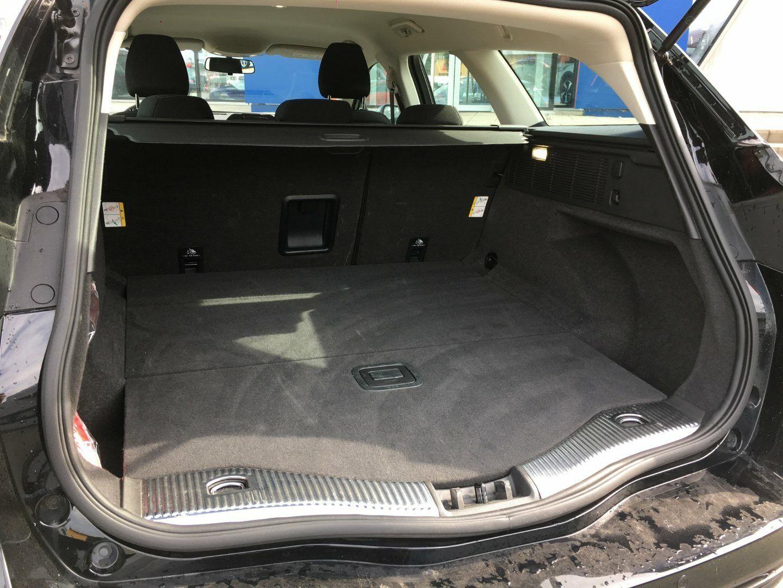 Ford Mondeo 2,0 TDCi 150 Trend stc. aut. - billede 14