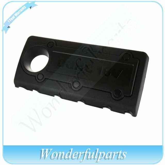 Engine Valve Cover Fits 2009