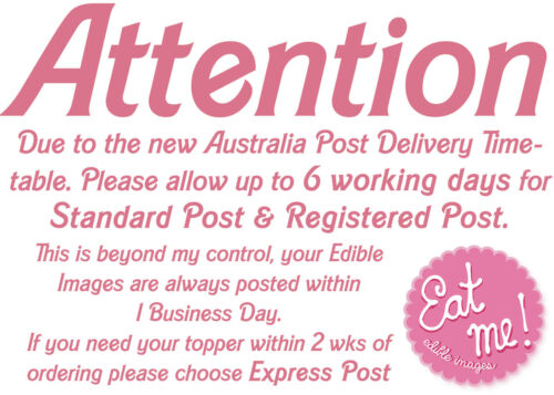 Gender Reveal Edible Image REAL Icing Round Cake cupcake Topper mutliple sizes