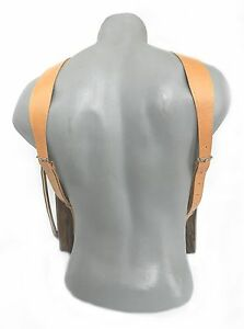 Genuine-Leather-80-120-Bass-Accordion-Straps-Brown