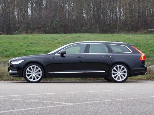 Volvo V90 2,0 T8 407 Inscription aut. AWD - billede 1