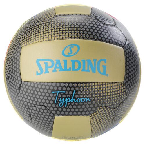 5 300159803 Strand Volleyball Freizeit Spalding Beachvolleyball Art. Gr