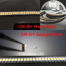High Cri 95 Warm White 97 Daylight White Smd56305730 Diy Led Emitting Diodes