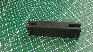 Military Truck M37 Front Engine Insulator New Old Stock