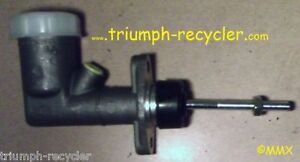MASTER-CYLINDER-Hillman-Minx-etc-Brake-Clutch-New