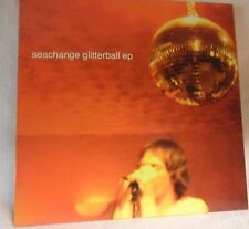 Seachange - Glitterball EP - Single 2003 UK