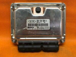 Audi A3 ECM ECU PCM Engine Computer Repair /& Return Audi ECM Repair