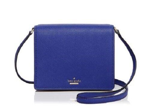 Kate Spade Small Dody Cameron Street Bag Nightlife Blue Pxru7186