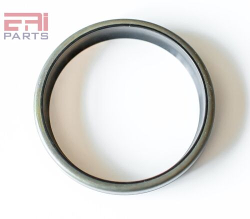 Wiper Seal 60X70X7 EAI Dust Seal w// Ground Outer Metal Housing 10 GA Oil Seal