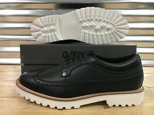 G/FORE Lugg Sole Street Shoe Bubba Watson Casual Shoes Black