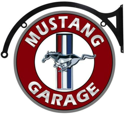 """Ford Mustang 22/"""" Double Sided with Steel Hanger"""