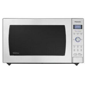 Panasonic-NN-SD987S-2-2-Cu-Ft-1250-W-Stainless-Steel-Inverter-Microwave-Oven