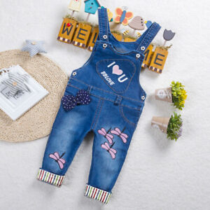 1PC-Autumn-Toddler-Girls-Jeans-Overalls-Kids-Baby-Casual-Denim-Trousers-Rompers