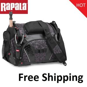 Rapala-Urban-Messenger-Bag-Fishing-Tackle-20L-Multifunctional-Outdoor-Shoulder