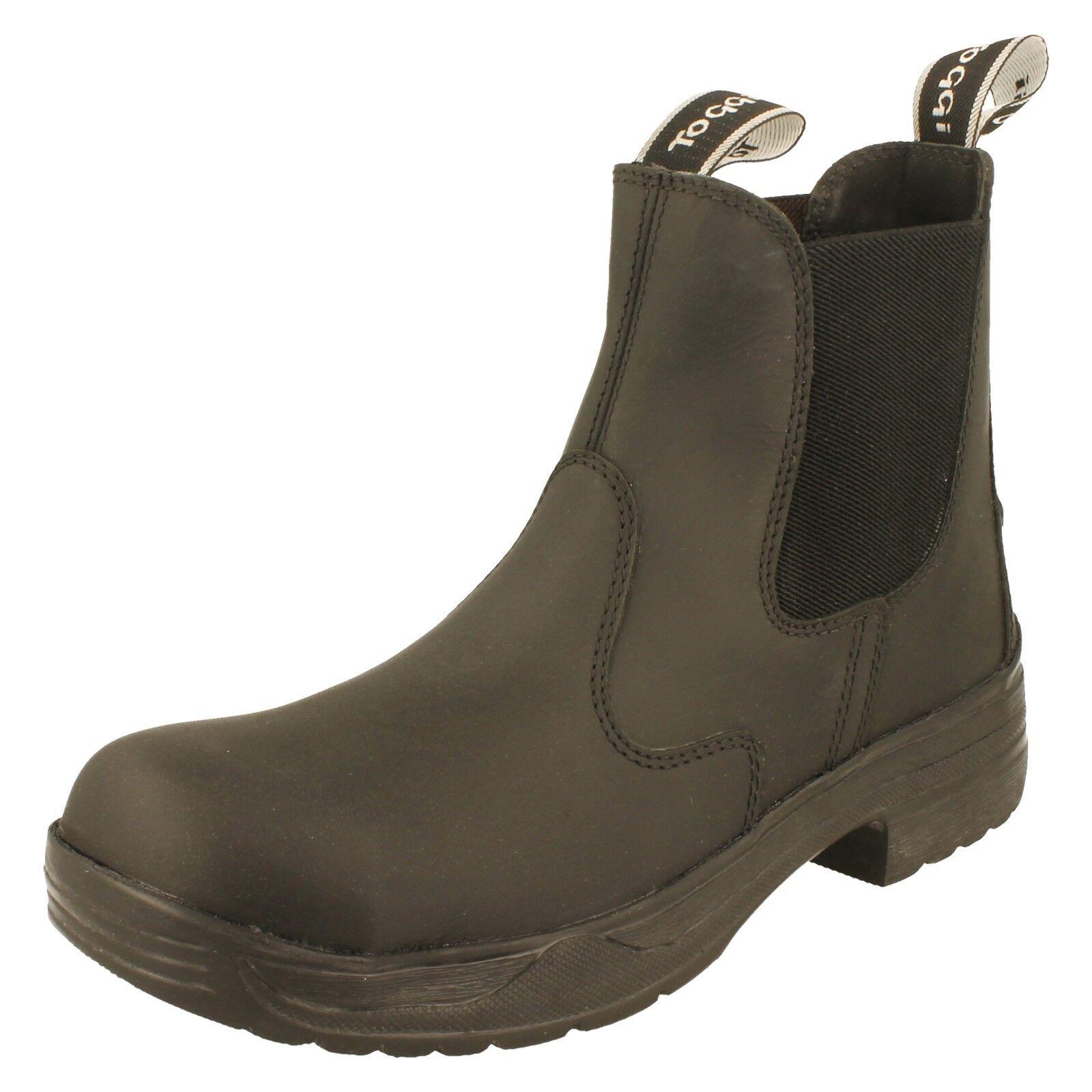 HombreToggi Protective Jodphur botas - Kodiac Kodiac Kodiac 22b933