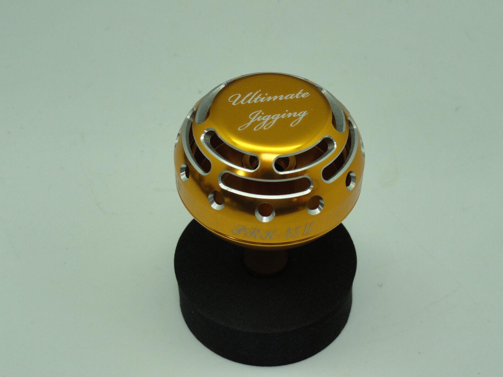 UJ PRK 45 type II knob FITS Shimano Stella Twinpower SW 5000  20000 reel GDSV