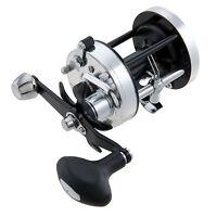 Abu Garcia C3-7000 Ambassadeur Round Baitcast Fishing Reel 1324531 on sale