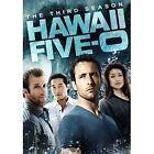 Hawaii Five-0 Season 3 - DVD Region 2