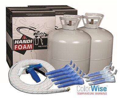 Handi-Foam Dispensing Gun and 25 Foot Hose Assembly