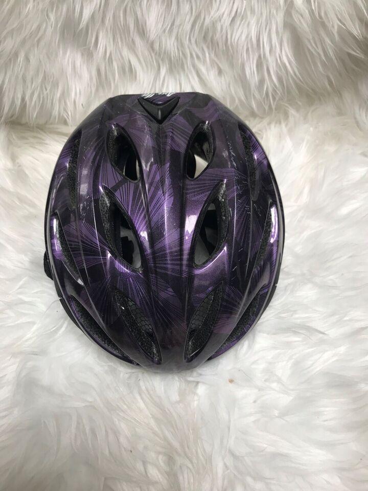 Cykelhjelm, 50/57