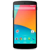 LG Nexus 5 Cell Phone