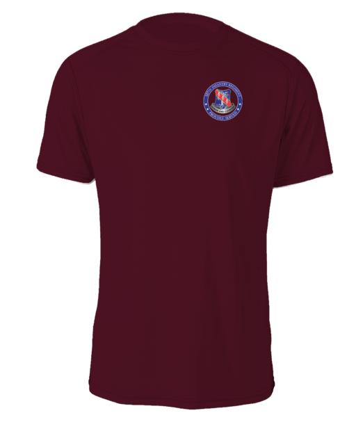 327th Infantry Regiment Cotton Shirt-14106