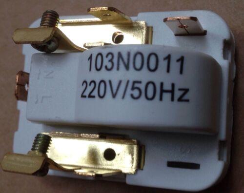 LEC Frige Freezer Relay L504,L507,L550,L555,L755,L767,L987,R250,R294,R450,R504