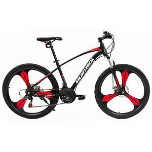 26-034-Full-Wheel-Mountain-Bike-Bicycle-21-Speeds-Front-Suspension-Disc-Brakes
