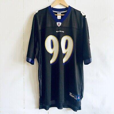 NWT Baltimore Ravens Reebok Onfield NFL #99 Paul Kruger Jersey | eBay