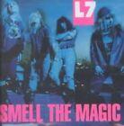 Smell the Magic by L7 (Riot Grrrl) (CD, Aug-1991, Sub Pop (USA))