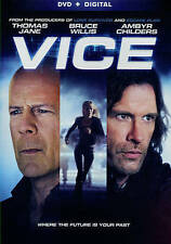 Vice (DVD + Digital) NEW/SEALED