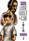 New Lone Wolf & Cub: Volume 2 by Hideki Mori, Kazuo Koike (Paperback, 2014)