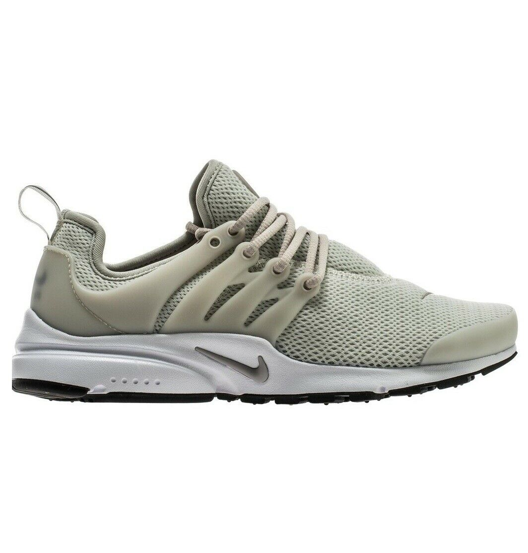 Nike Air Presto kvinnor kvinnor kvinnor 878068 -002 ljus Bone Iron Ore springaning skor Storlek  grossist-