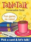 TableTalk Conversation Cards by U.S. Games Systems (Undefined, 2002)