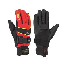 Leki Shark Thermo Nordic - Cross-Country - Ski Gloves Size 8 Small   63884743
