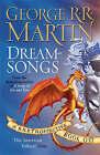 Dreamsongs: A RRetrospective: Bk. 1 by George R. R. Martin (Paperback, 2008)