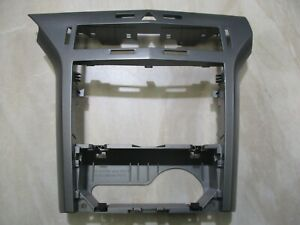 GENUINE-2007-Holden-Astra-CDX-Wagon1-8L-Ei-2005-2007-DASH-FASCIA-TRIM-13141092