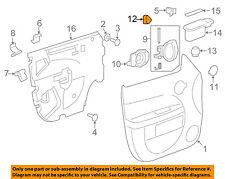 Chevrolet GM OEM 06-11 HHR Front Door-Lock Switch 22724901  sc 1 st  eBay & Chevrolet GM OEM 06-11 HHR Front Door-lock Switch 22724901 | eBay