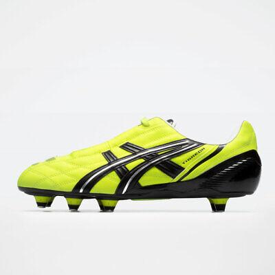 Asics Tigreor ST Avorio Bianco Azzurro | Scarpe da calcio