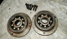 Farmall F20 Countershaft Ball Bearing Retainer Caps 1511d Bearings Complete