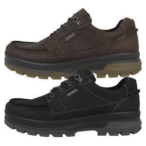 new styles aa4b7 e4ee5 Details zu Ecco Rugged Track Schuhe Men Herren Outdoor Halbschuhe Schuhe  838004 Boots