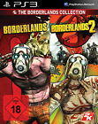 The Borderlands Collection (Sony PlayStation 3, 2013, DVD-Box)