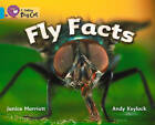 Collins Big Cat: Fly Facts: Band 07/Turquoise by Janice Marriot (Paperback, 2012)